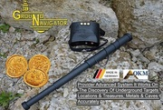 Latest 3D Metal Detector-GROUND NAVIGATOR