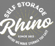 Rhino Self-Storage facility in Salisbury